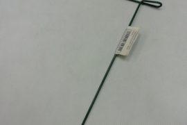 Поддержка для растений прямоугольная 30см
