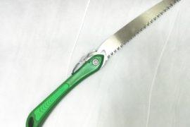 Ножовка Садовая Park складная 200мм сталь