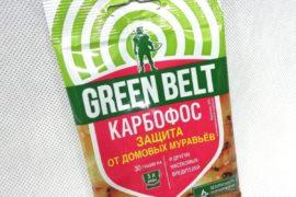 КАРБОФОС 30 гр от муравьёв,клопов,тараканов
